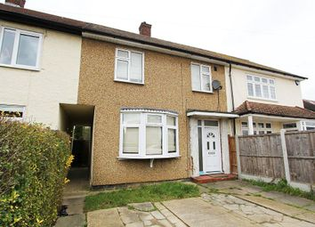 Thumbnail 2 bedroom terraced house for sale in Tine Road, Chigwell, Essex