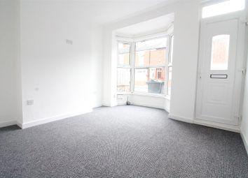 Thumbnail 2 bedroom terraced house to rent in Blenheim Street, Hull