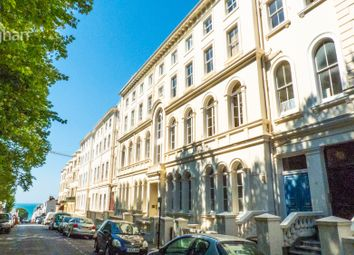 Thumbnail 1 bed flat to rent in Norfolk Terrace, Brighton, East Sussex