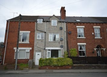 Thumbnail 3 bed flat for sale in Drury Lane, Altofts, Normanton