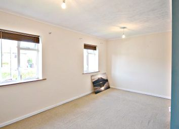 Thumbnail 2 bedroom maisonette to rent in Thirlmere Avenue, Burnham, Slough