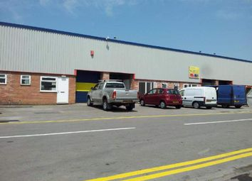 Thumbnail Light industrial to let in Industrial - Ard Business Park, Polo Grounds, Ponypool