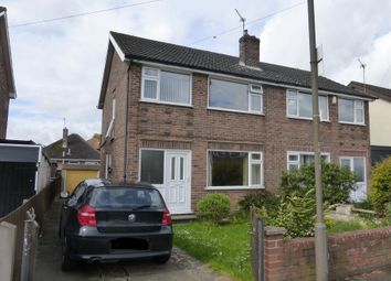 Thumbnail 3 bed semi-detached house to rent in Collingwood Road, Long Eaton, Long Eaton
