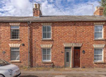 Thumbnail 2 bedroom terraced house for sale in Harlestone Road, Northampton, Northamptonshire