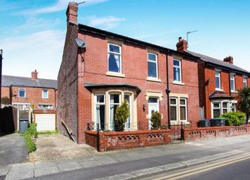 Thumbnail 4 bedroom detached house for sale in Portland Road, Blackpool, Lancashire, England