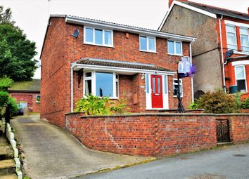 Thumbnail 3 bed detached house for sale in Bottom Road, Wrexham