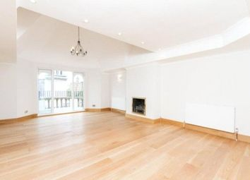 Thumbnail 4 bedroom flat for sale in Bickenhall Mansions, Bickenhall Street, London
