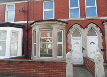 Thumbnail Property for sale in Regent Road, Blackpool