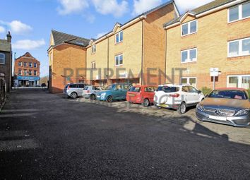 Thumbnail 1 bed flat for sale in Lewington Court, Enfield