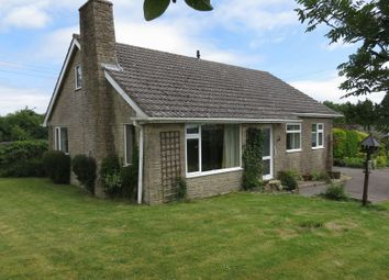 Thumbnail 2 bedroom detached bungalow for sale in Blackwater, Buckland St. Mary, Chard