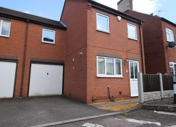 Thumbnail 3 bed semi-detached house for sale in High Street, Kimberley, Nottingham