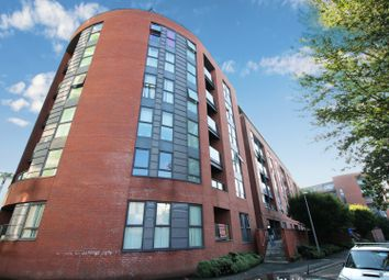 1 bed flat for sale in Quebec Building, Bury Street, Salford, Lancashire M3