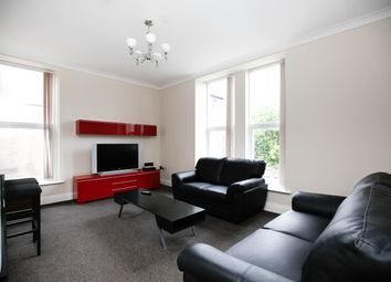 Thumbnail 5 bed flat to rent in Heaton Road, Heaton, Newcastle Upon Tyne