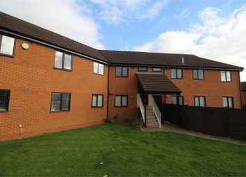 Thumbnail 2 bed flat for sale in Penn Road, Bletchley, Milton Keynes, Buckinghamshire