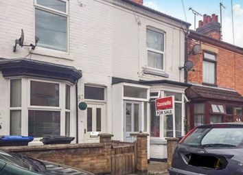 Thumbnail 3 bed terraced house for sale in East Street, Market Harborough