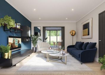 Thumbnail 4 bed terraced house for sale in Finchley, London