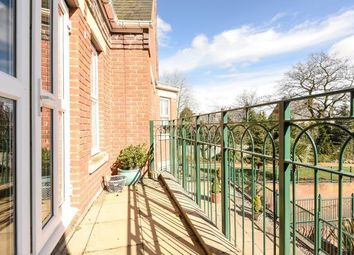 Thumbnail 2 bedroom flat for sale in St Ann's Park, Virginia Water
