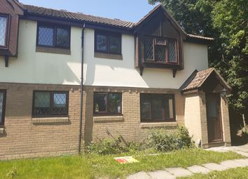 Thumbnail 1 bed maisonette to rent in Oldhams Meadow, Aylesbury