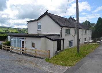 1 bed property for sale in Ty Brynteilo, Manordeilo, Carmarthenshire SA19