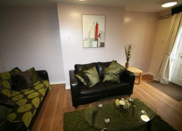 Thumbnail 3 bed flat to rent in Flat 1, 15 Hyde Park Terrace, Hyde Park