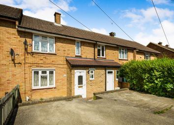 Thumbnail 3 bed terraced house to rent in Colman Way, Redhill