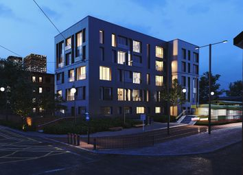 Thumbnail 1 bed flat for sale in Stunning Manchester Apartments, 5 Missouri Avenue, Salford