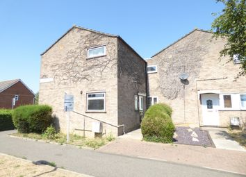 Thumbnail 3 bed end terrace house to rent in Hemingway Road, Witham