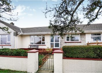 Thumbnail 2 bed bungalow for sale in Summerhill Park, Simpson Cross, Haverfordwest