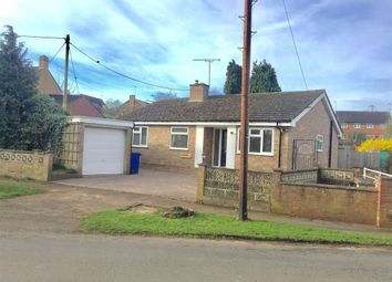 Thumbnail 2 bedroom bungalow to rent in Weedon Road, Nether Heyford, Northampton
