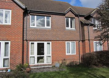 Thumbnail 2 bed flat for sale in Haddenhurst Court, Terrace Road South, Binfield, Bracknell