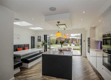 Thumbnail 5 bed semi-detached house for sale in Park Avenue, Great Harwood, Blackburn
