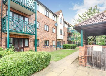 Thumbnail 1 bed flat to rent in Royal Court, Upton Court Road, Langley