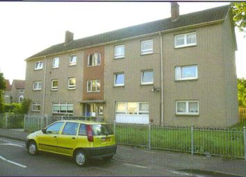 Thumbnail 4 bedroom flat to rent in Burnhead Loan, Edinburgh