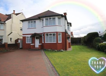 4 bed detached house for sale in Roe Lane, Southport PR9