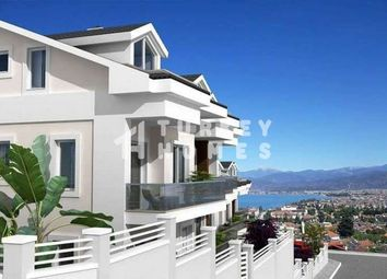 Thumbnail 1 bed triplex for sale in Fethiye, Mugla, Turkey