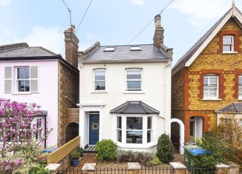 Thumbnail 4 bed detached house for sale in Wolsey Road, Esher