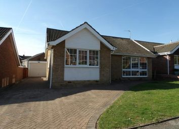 Thumbnail 3 bed bungalow for sale in Tamarix Close, Gedling, Nottingham