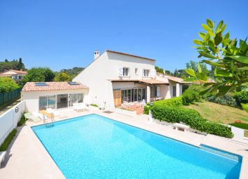 Thumbnail 6 bed property for sale in Biot, Alpes Maritimes, France