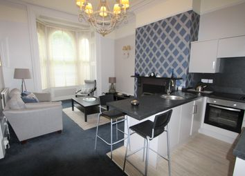 Thumbnail 1 bed flat to rent in Liverpool Road, Chester, Cheshire