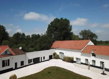 Thumbnail 4 bed country house for sale in Montreuil Sur Mer, Nord-Pas-De-Calais, 62170, France