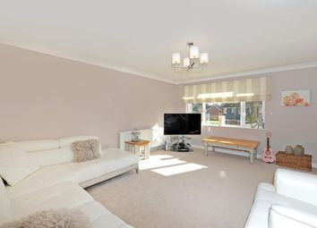 Thumbnail 4 bed end terrace house for sale in Inglewood Avenue, Camberley