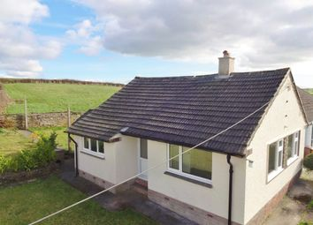 Thumbnail 2 bed terraced bungalow for sale in Traine Terrace, Modbury, South Devon