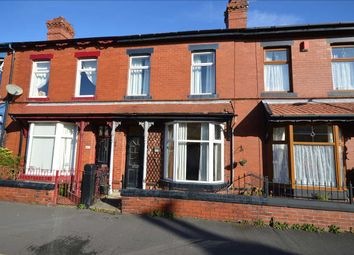 Thumbnail 3 bed terraced house for sale in Hamilton Road, Chorley