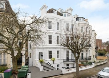 Thumbnail 2 bed flat for sale in Trinity Crescent, Folkestone