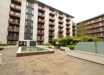 Thumbnail 1 bed flat to rent in Warehouse Court, Major Draper Street, Woolwich