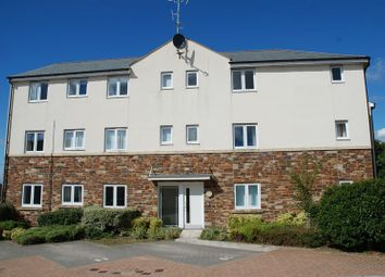 Thumbnail 2 bed flat to rent in Fleetwood Gardens, Plymouth
