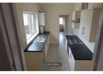 Thumbnail 3 bed flat to rent in Haughton Le Spring, Tyne & Wear