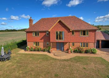 4 bed detached house for sale in Collards Close, Monkton, Ramsgate CT12