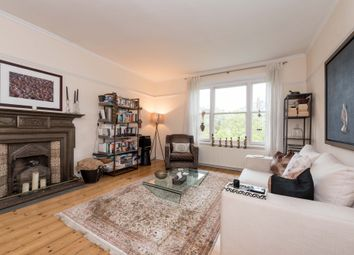 Thumbnail 2 bedroom flat for sale in Belsize Square, London