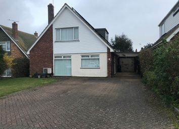 Thumbnail 3 bedroom bungalow for sale in Suffolk Close, Holland-On-Sea, Clacton-On-Sea